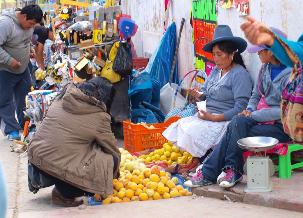 南米ペルーから本当に良いものをセレクト